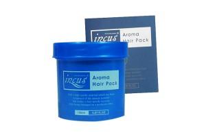 Восстанавливающая маска для волос INCUS Aroma Hair Pack (150 мл)